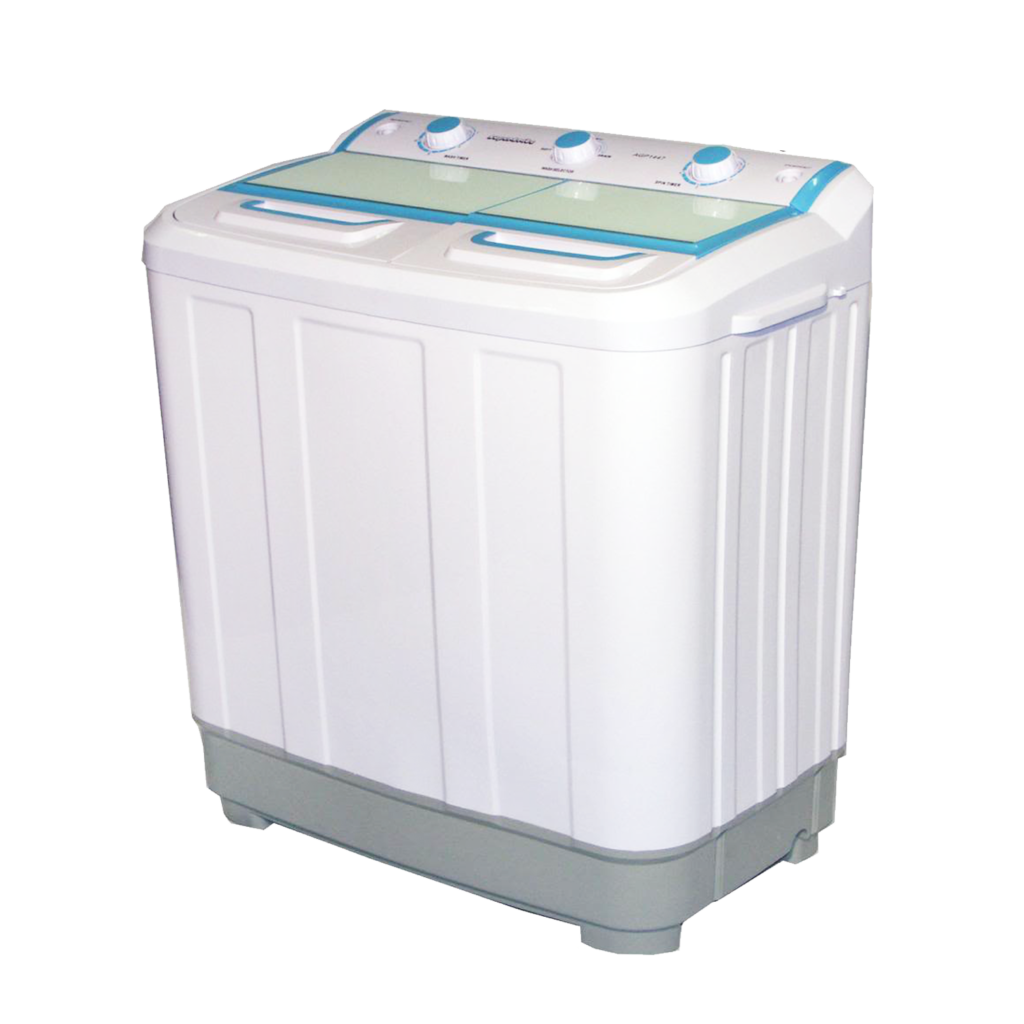 Twin Tub Washer Spin Dryer